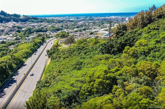 0000 Likelike Highway, Honolulu, HI 96817 (MLS #201917154) :: Hardy Homes Hawaii
