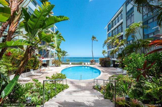 4999 Kahala Avenue #265, Honolulu, HI 96816 (MLS #201917157) :: Elite Pacific Properties