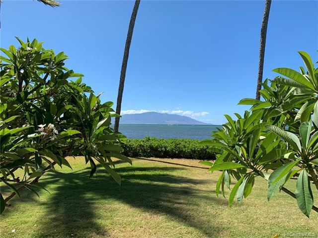7142 Kamehameha V Highway A112, Kaunakakai, HI 96748 (MLS #201917160) :: The Ihara Team