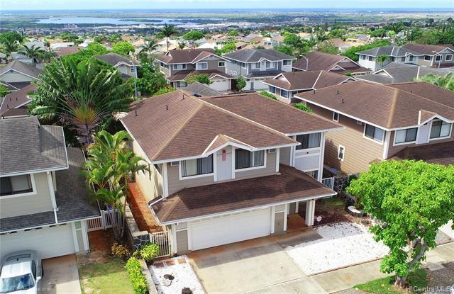 94-1079 Halehau Street #47, Waipahu, HI 96797 (MLS #201917168) :: Barnes Hawaii