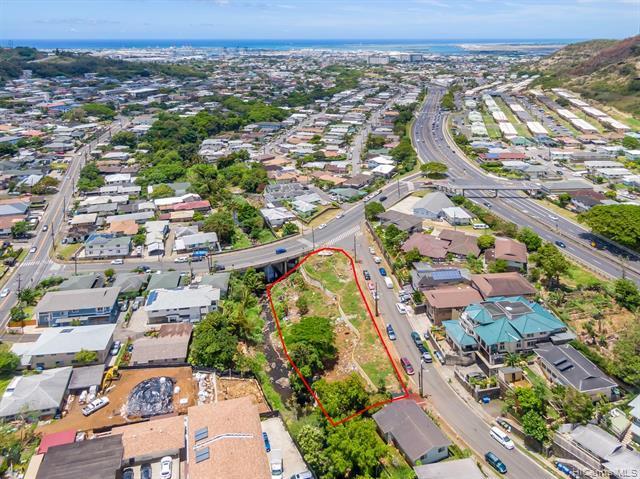 2713 Piliwai Street, Honolulu, HI 96819 (MLS #201917214) :: Hardy Homes Hawaii