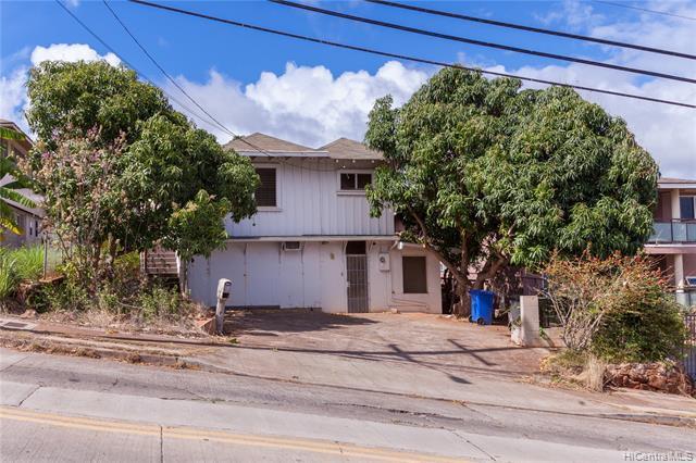 3836 Kilauea Avenue, Honolulu, HI 96816 (MLS #201917250) :: Elite Pacific Properties