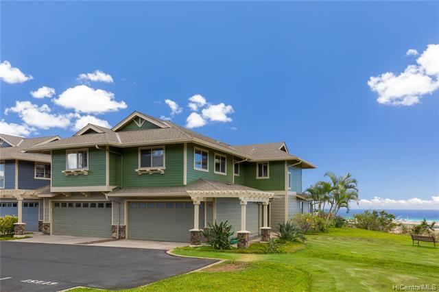 92-7151 Elele Street #1402, Kapolei, HI 96707 (MLS #201917259) :: Barnes Hawaii