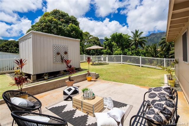 45-240 Pahikaua Place, Kaneohe, HI 96744 (MLS #201917262) :: Barnes Hawaii