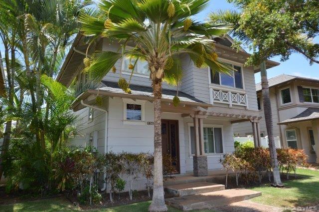 91-1040 Kaihohonu Street, Ewa Beach, HI 96706 (MLS #201917276) :: Hardy Homes Hawaii