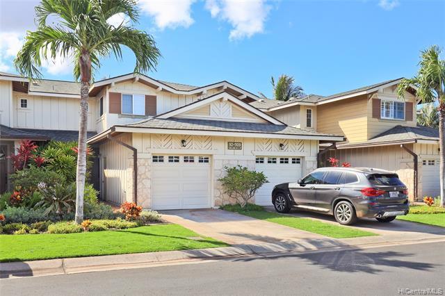 92-1109C Koio Drive M21-3, Kapolei, HI 96707 (MLS #201917313) :: Elite Pacific Properties