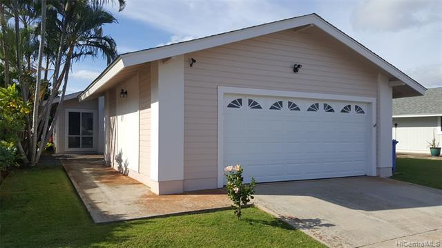94-1168 Eleu Street, Waipahu, HI 96797 (MLS #201917324) :: Barnes Hawaii