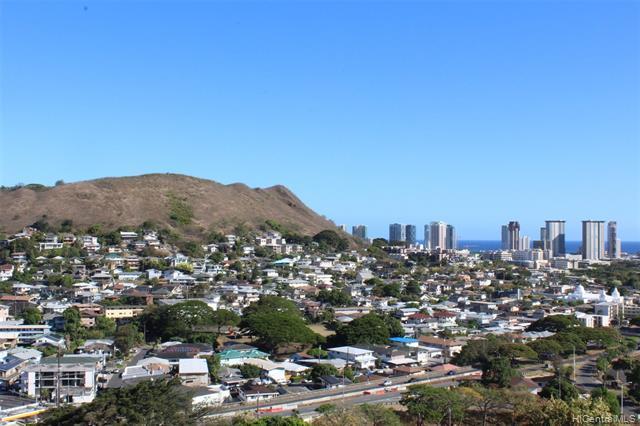 2033 Nuuanu Avenue 20C, Honolulu, HI 96817 (MLS #201917332) :: The Ihara Team