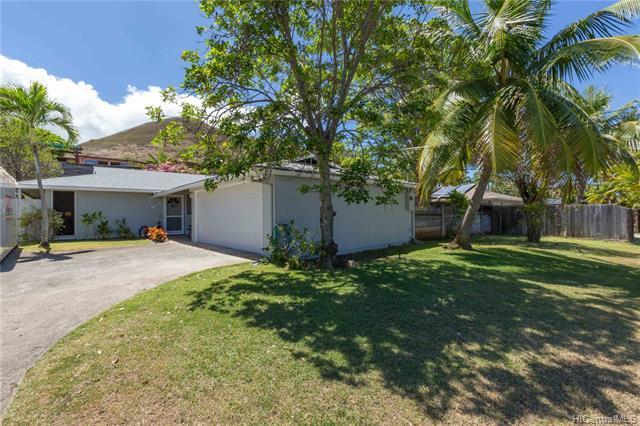 415 Ilimano Street, Kailua, HI 96734 (MLS #201917353) :: The Ihara Team