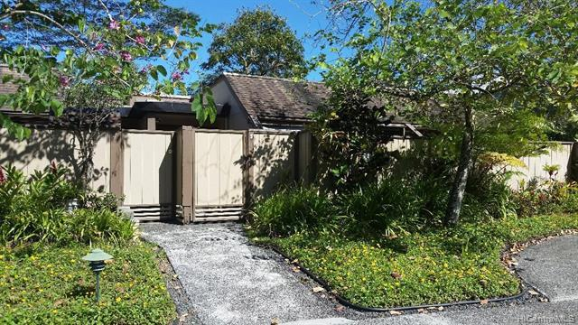 47-6955 Hui Kelu Street #6605, Kaneohe, HI 96744 (MLS #201917356) :: Barnes Hawaii
