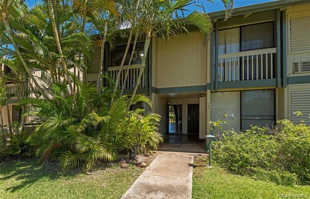 57-101 W Kuilima Drive #162, Kahuku, HI 96731 (MLS #201917387) :: Barnes Hawaii