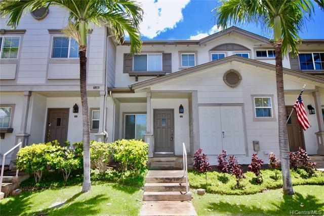 91-6580 Kapolei Parkway 3J3, Ewa Beach, HI 96706 (MLS #201917403) :: Barnes Hawaii