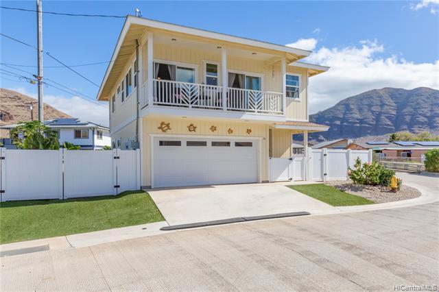 87-1720 Farrington Highway #10, Waianae, HI 96792 (MLS #201917419) :: Elite Pacific Properties
