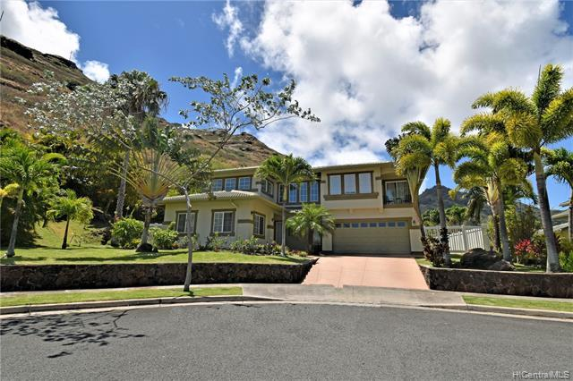 1098 Kuekue Street, Honolulu, HI 96825 (MLS #201917426) :: Barnes Hawaii