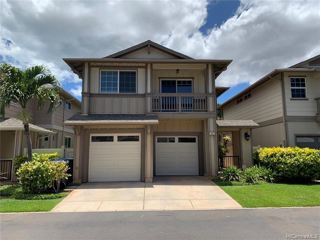 91-1200 Keaunui Drive #503, Ewa Beach, HI 96706 (MLS #201917452) :: Hardy Homes Hawaii