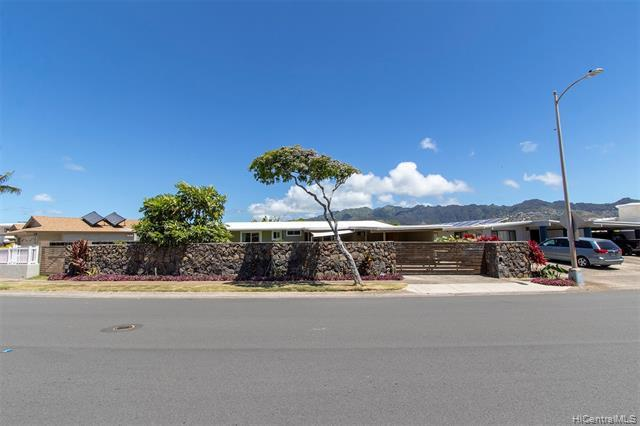 354 Kaumakani Street, Honolulu, HI 96825 (MLS #201917458) :: Barnes Hawaii