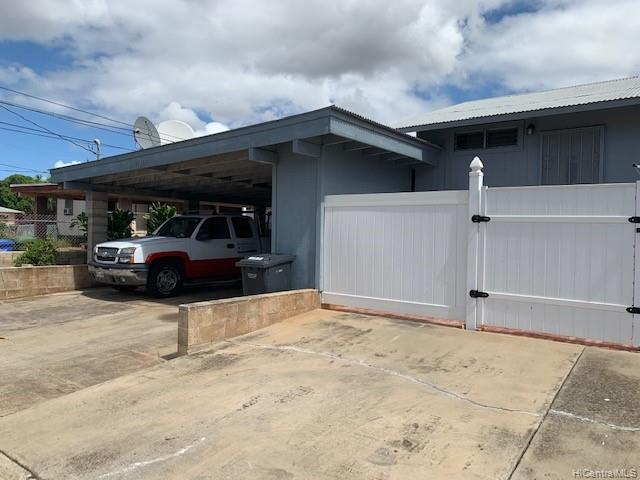 91-1326 Hoopio Street, Ewa Beach, HI 96706 (MLS #201917460) :: The Ihara Team