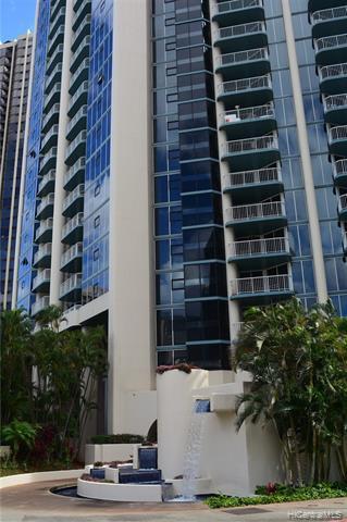 1212 Nuuanu Avenue #1805, Honolulu, HI 96817 (MLS #201917491) :: The Ihara Team