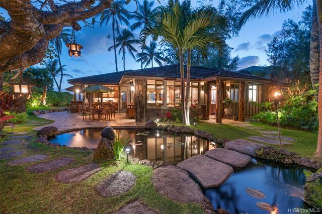1206/1208 Mokulua Drive, Kailua, HI 96734 (MLS #201917501) :: Barnes Hawaii