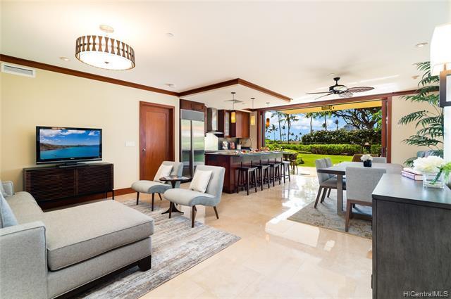 92-102 Waialii Place B-106, Kapolei, HI 96707 (MLS #201917523) :: Barnes Hawaii