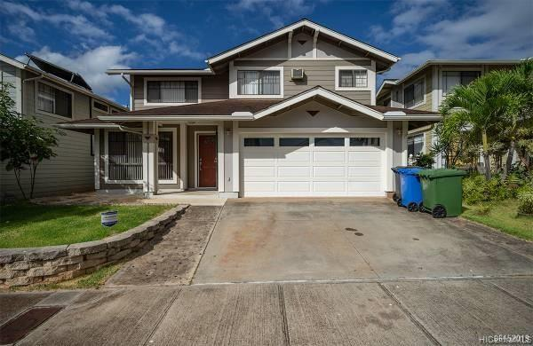 94-1075 Mauele Street, Waipahu, HI 96797 (MLS #201917528) :: The Ihara Team