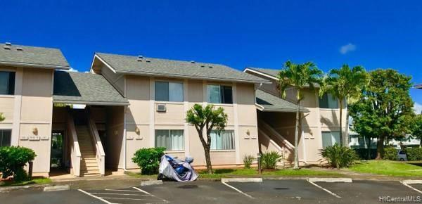 95-1013 Ainamakua Drive #71, Mililani, HI 96789 (MLS #201917529) :: The Ihara Team