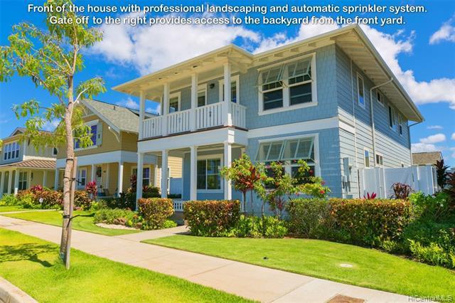 91-1400 Halili Street, Ewa Beach, HI 96706 (MLS #201917535) :: Elite Pacific Properties