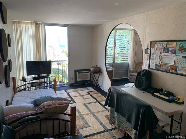 901 Prospect Street #105, Honolulu, HI 96822 (MLS #201917536) :: Hardy Homes Hawaii