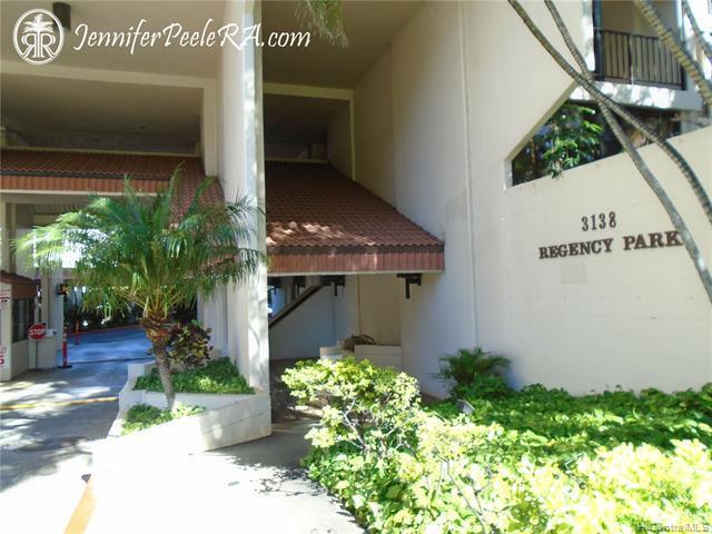 3138 Waialae Avenue #226, Honolulu, HI 96816 (MLS #201917547) :: Hardy Homes Hawaii