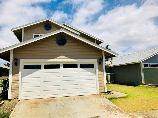 91-166 Waimapuna Place, Ewa Beach, HI 96706 (MLS #201917565) :: Barnes Hawaii