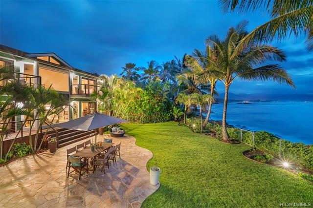 61-181 Iliohu Place, Haleiwa, HI 96712 (MLS #201917582) :: Team Lally
