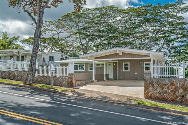 2425 Aumakua Street, Pearl City, HI 96782 (MLS #201917601) :: Elite Pacific Properties