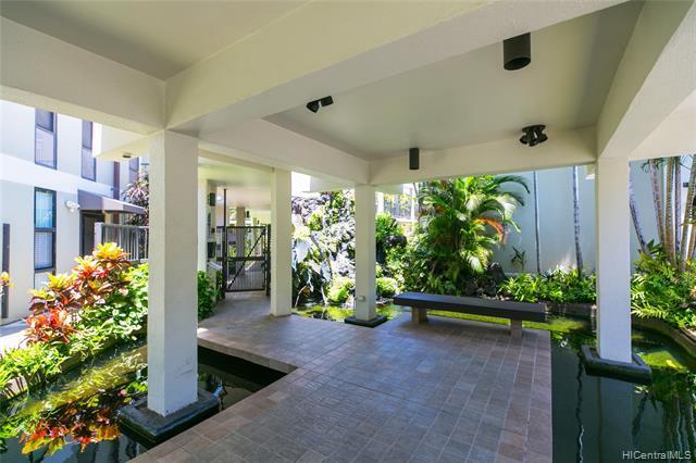 1020 Aoloa Place 302A, Kailua, HI 96734 (MLS #201917608) :: Keller Williams Honolulu