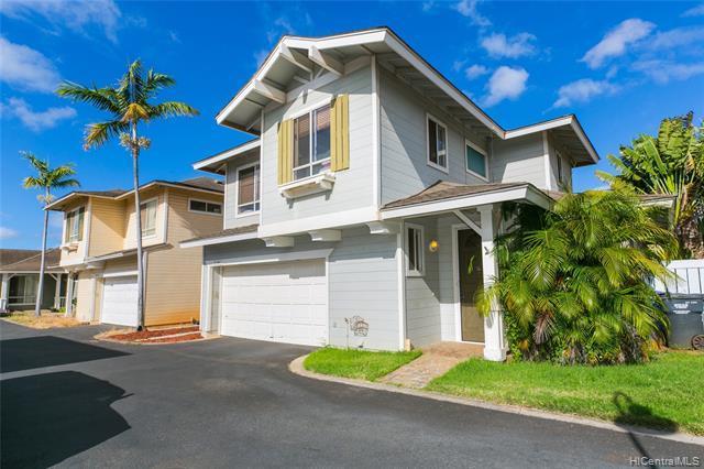 91-208C Kekepania Place, Kapolei, HI 96707 (MLS #201917619) :: Barnes Hawaii