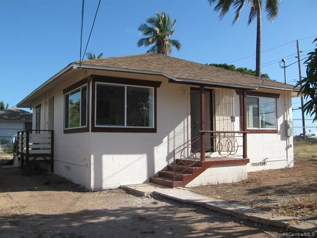 87-113 Hila Street, Waianae, HI 96792 (MLS #201917625) :: The Ihara Team