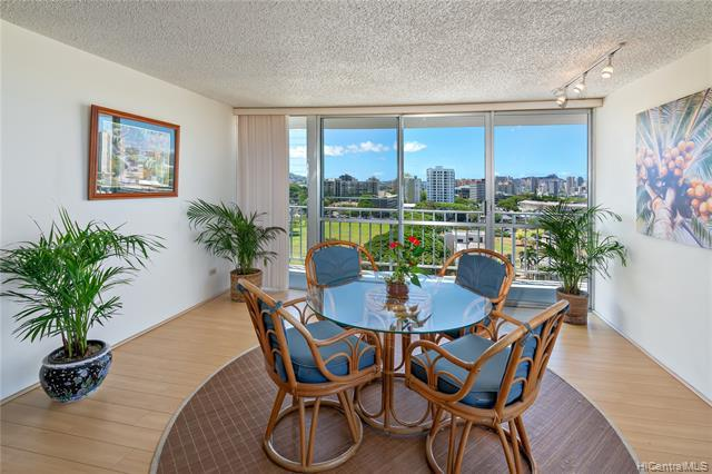 1325 Wilder Avenue 13 Makai, Honolulu, HI 96822 (MLS #201917626) :: Barnes Hawaii