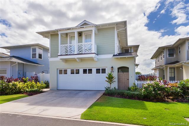91-1462 Kaikohola Street D13, Ewa Beach, HI 96706 (MLS #201917627) :: Barnes Hawaii