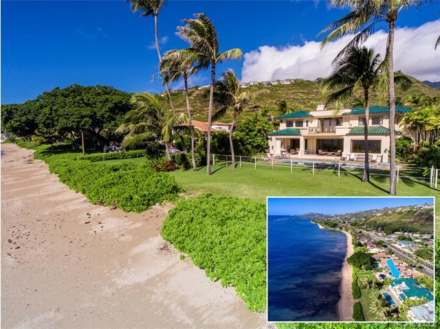 5599 Kalanianaole Highway, Honolulu, HI 96821 (MLS #201917669) :: The Ihara Team