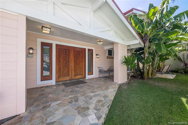 44-283A Kaneohe Bay Drive, Kaneohe, HI 96744 (MLS #201917673) :: Elite Pacific Properties