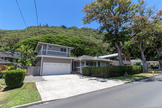 2966 Oahu Avenue, Honolulu, HI 96822 (MLS #201917675) :: Keller Williams Honolulu