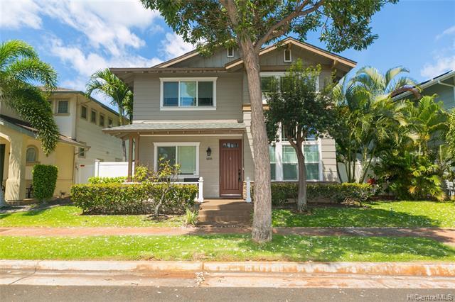 91-1032 Kaianae Street, Ewa Beach, HI 96706 (MLS #201917730) :: Elite Pacific Properties