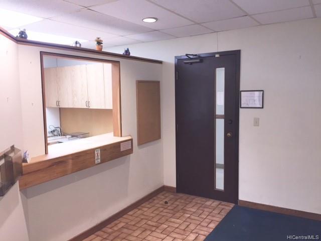 321 N Kuakini Street #813, Honolulu, HI 96817 (MLS #201917742) :: Barnes Hawaii