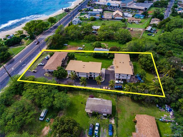 85-076 Farrington Highway, Waianae, HI 96792 (MLS #201917782) :: Keller Williams Honolulu