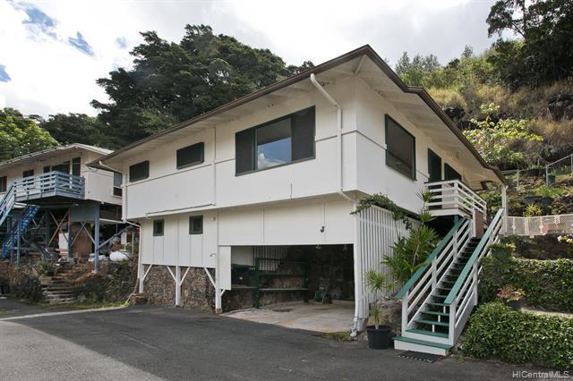 1745 J Ala Amoamo Street, Honolulu, HI 96819 (MLS #201917786) :: Barnes Hawaii