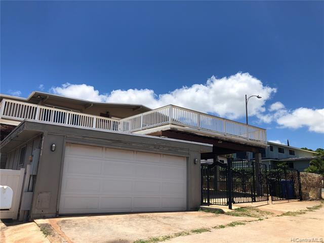 92-698 Nohona Street, Kapolei, HI 96707 (MLS #201917797) :: The Ihara Team