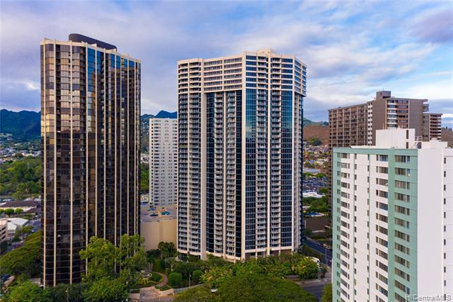1212 Nuuanu Avenue #3212, Honolulu, HI 96817 (MLS #201917821) :: Barnes Hawaii
