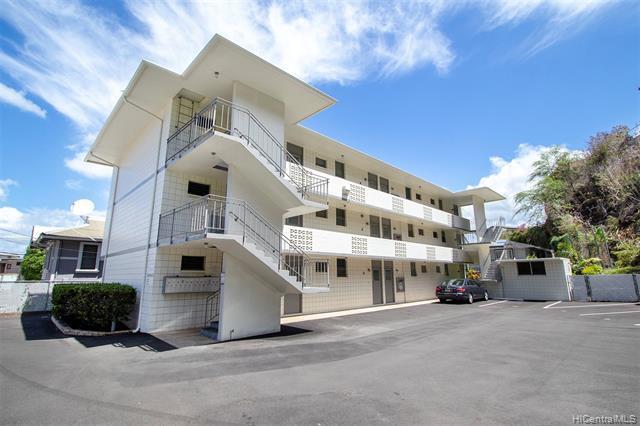 212 Huali Street #201, Honolulu, HI 96813 (MLS #201917825) :: Keller Williams Honolulu