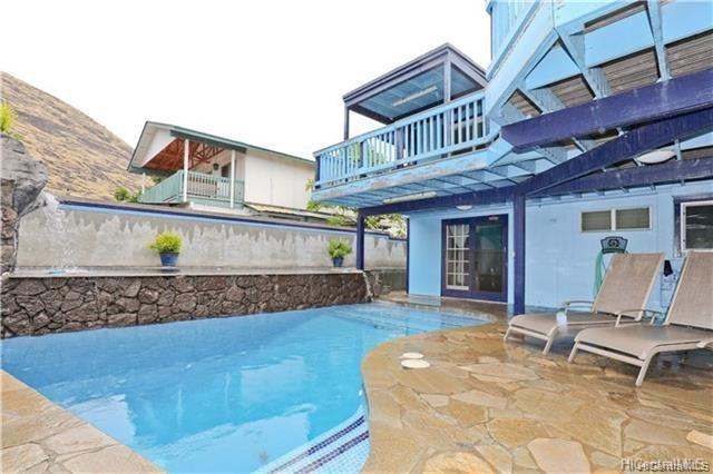 86-416 Popohau Place, Waianae, HI 96792 (MLS #201917864) :: The Ihara Team