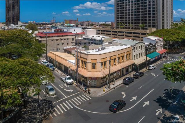 53 N Beretania Street, Honolulu, HI 96817 (MLS #201917910) :: Barnes Hawaii