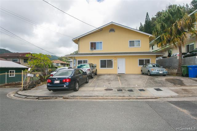 1556 Laumaile Street, Honolulu, HI 96819 (MLS #201917937) :: The Ihara Team
